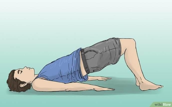 锻炼PC肌的方法
