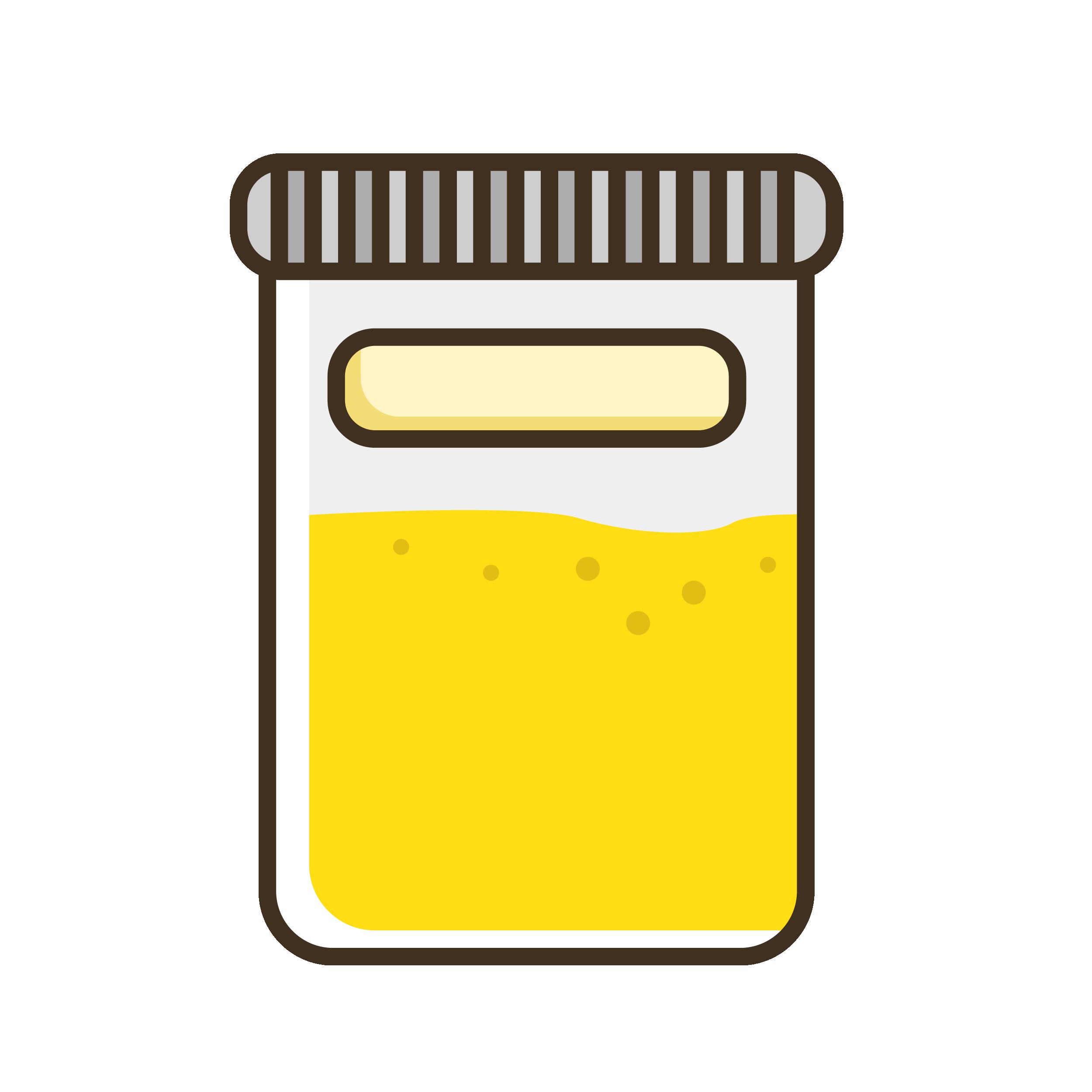 尿尿有泡沫?小心蛋白尿