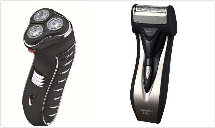 【型男】男人的美容工具:剃须刀,你选对了吗?这些剃须刀知识,型男都该了解!