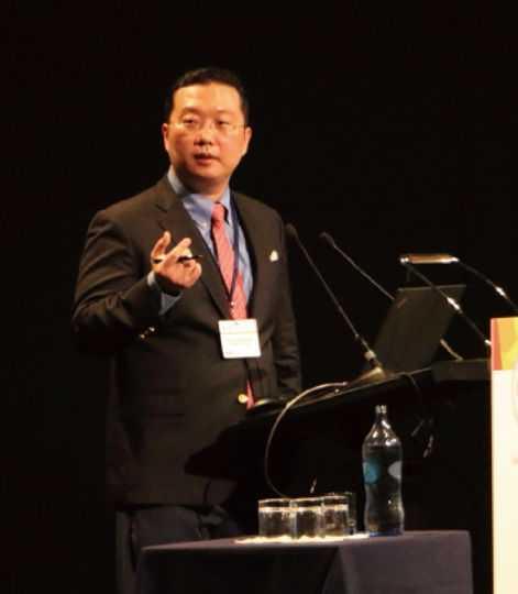 【人物】亚洲顶级阴茎假体手术专家——韩国朴诚勋博士的励志故事